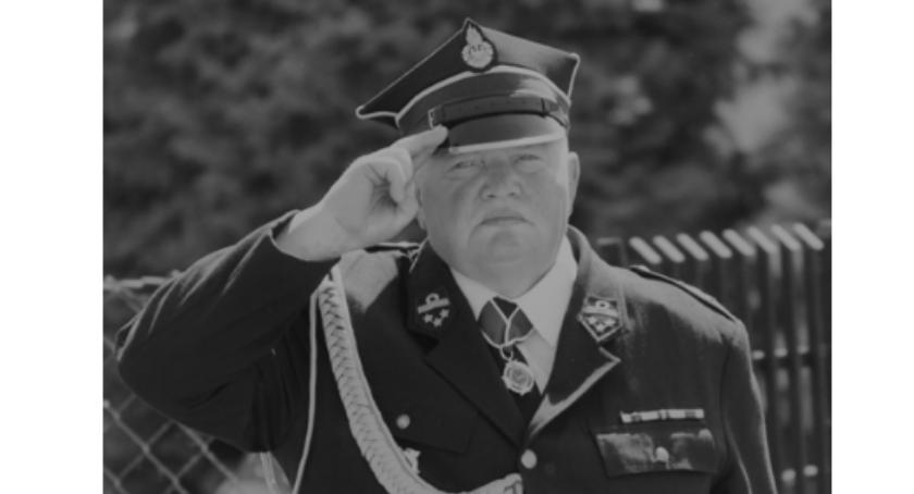 Zmarł Bogdan Pasik