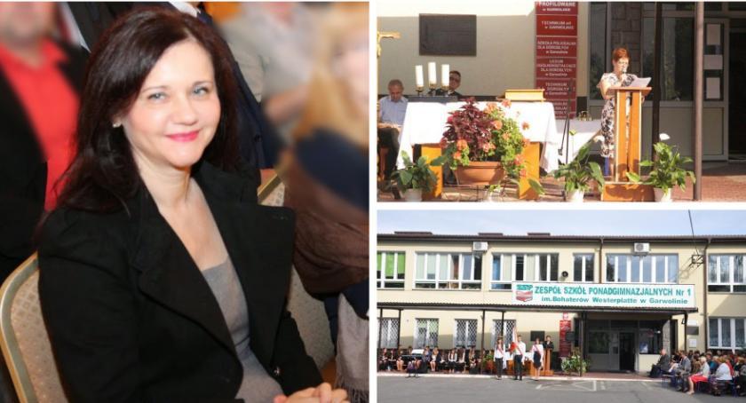 Inne Miejskie, dyrektor Ekonomika Marzena Tudek zastąpi Hannę Wilczek - zdjęcie, fotografia
