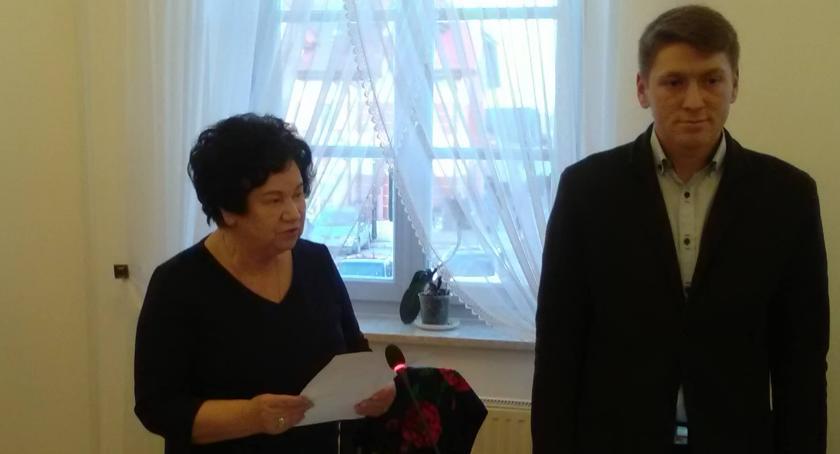 Inne Powiat, radna Miasta Żelechów - zdjęcie, fotografia