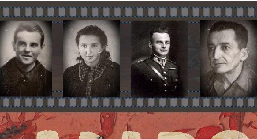 Uroczystości Powiat, marca Narodowy Dzień Pamięci Żołnierzy Wyklętych kalendarz wydarzeń - zdjęcie, fotografia