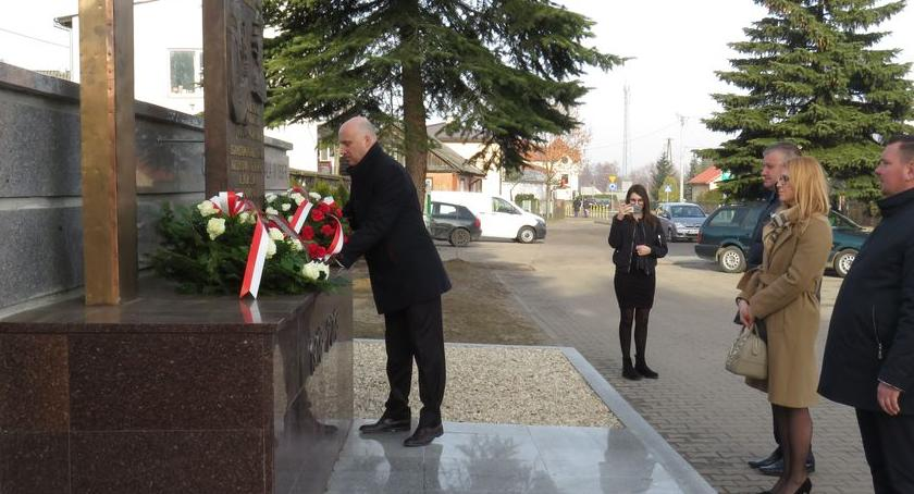 Inne Powiat, Narodowy Dzień Pamięci Żołnierzy Wyklętych Górznie - zdjęcie, fotografia