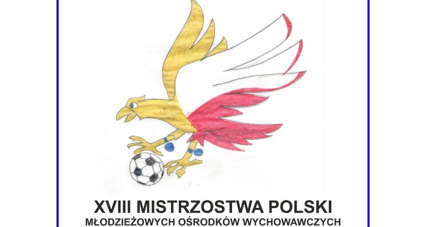 Piłka nożna, Finał Mistrzostw Polski Halowej Piłce Nożnej Borowie 2019coraz bliżej - zdjęcie, fotografia