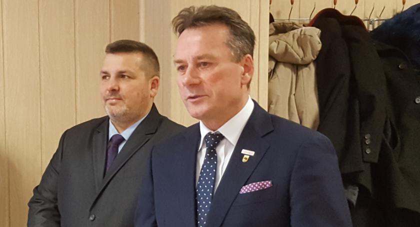 Inne Powiat, Ruszyło głosowanie Wójta wygra Waldemar Sabak - zdjęcie, fotografia