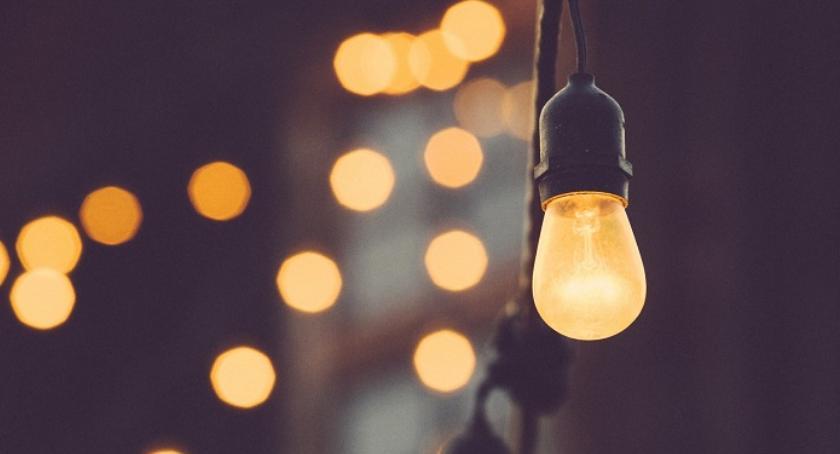 Inne Ciekawostki, Oświetlenie - zdjęcie, fotografia