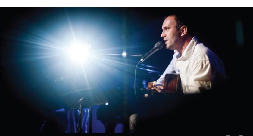 W Garwolinie, Koncert Wiara Nadzieja Miłość Garwolinie - zdjęcie, fotografia