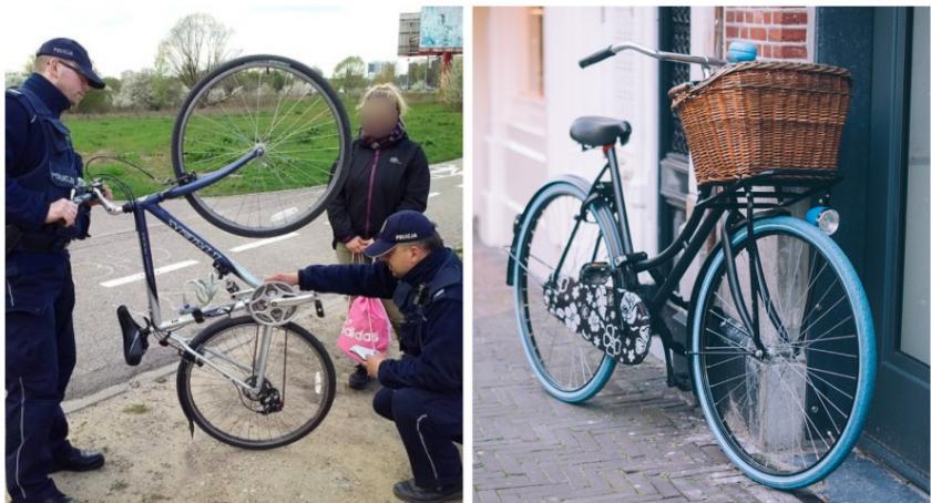 Sprawy kryminalne , Uwaga! Sezon kradzieże rowerów pełni! - zdjęcie, fotografia