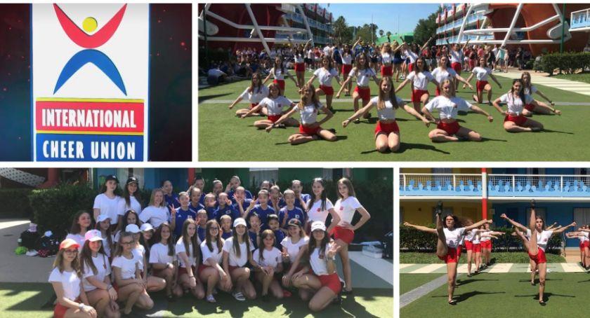 Inne Ciekawostki, ŻYWO Nasze cheerleaderki Mistrzostwach Świata - zdjęcie, fotografia