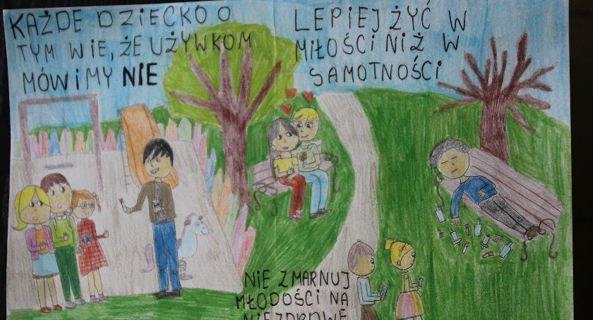 Inne Ciekawostki, Rozstrzygnięto konkurs Młodość wolna uzależnień - zdjęcie, fotografia