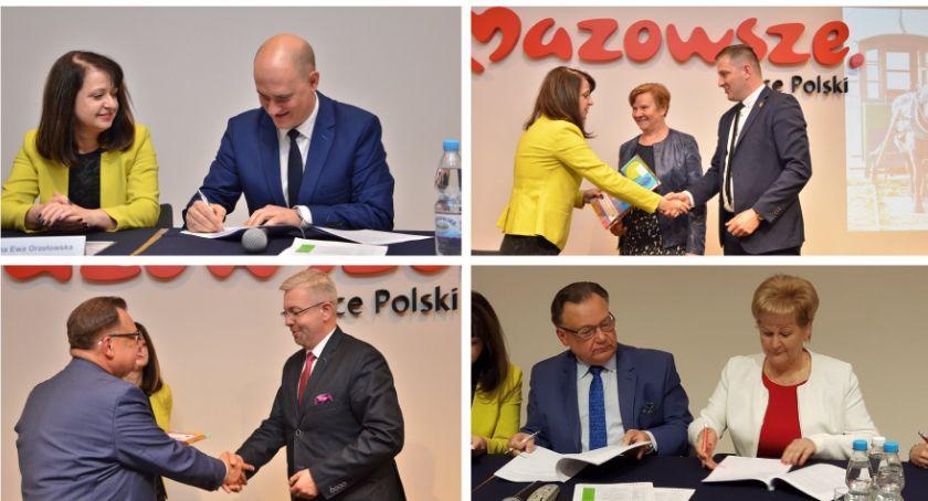 Inwestycje Powiat, Blisko remonty budowę dróg powiecie - zdjęcie, fotografia