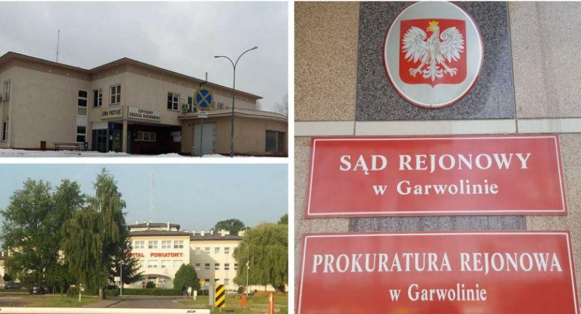 Inne Powiat, Ucieczka samobójstwo prokurator zlecił sekcję zwłok - zdjęcie, fotografia