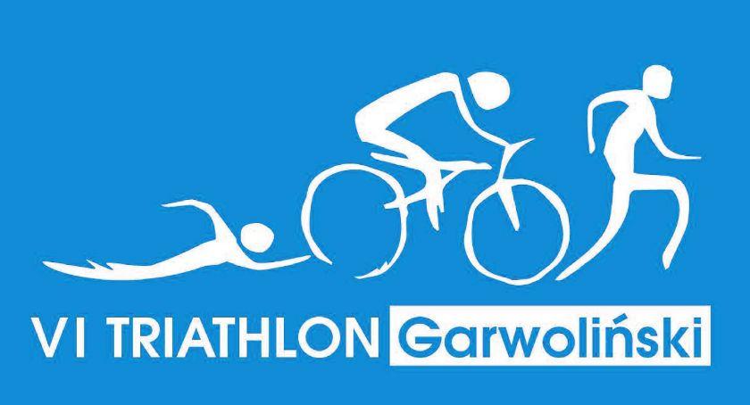 W Garwolinie, Triathlon Garwoliński coraz bliżej Ruszyły zapisy - zdjęcie, fotografia