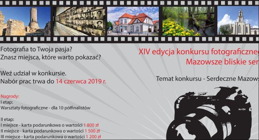 Konkurs fotograficzny Mazowsze bliskie sercu