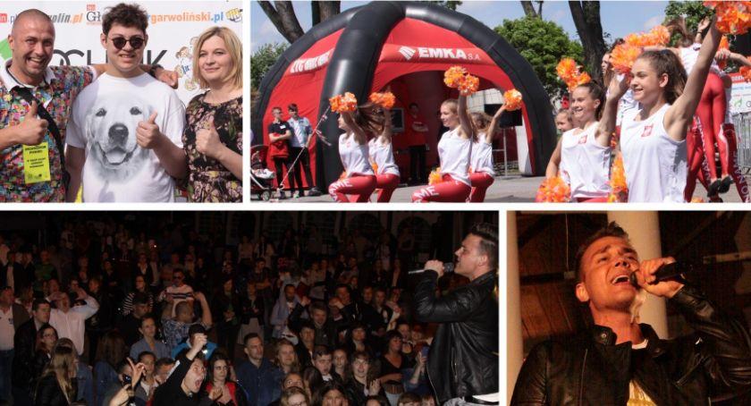 Festyny - Pikniki, Zebrali ponad Dzień Jonkowi pomagali - zdjęcie, fotografia