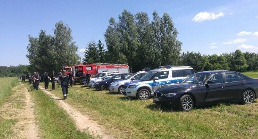 Inne Powiat, Zaginiony mężczyzna żyje ciało znaleziono - zdjęcie, fotografia