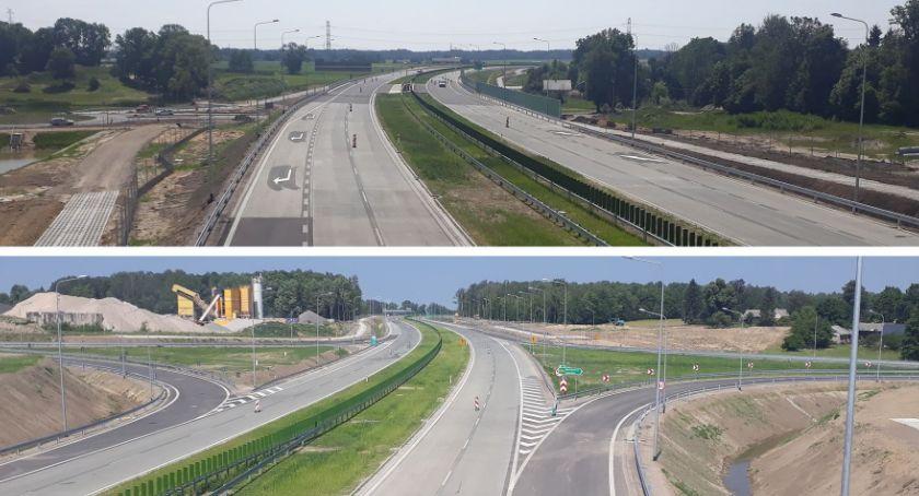 Inne Powiat, Duże zmiany Kierowcy zwiększcie ostrożność! - zdjęcie, fotografia