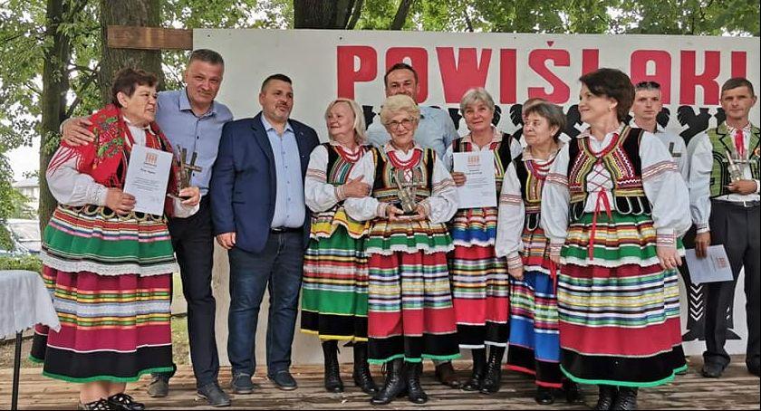 """Inne Ciekawostki, Konkurs Kapel Śpiewaków Ludowych Regionów Nadwiślańskich """"POWIŚLAKI"""" - zdjęcie, fotografia"""
