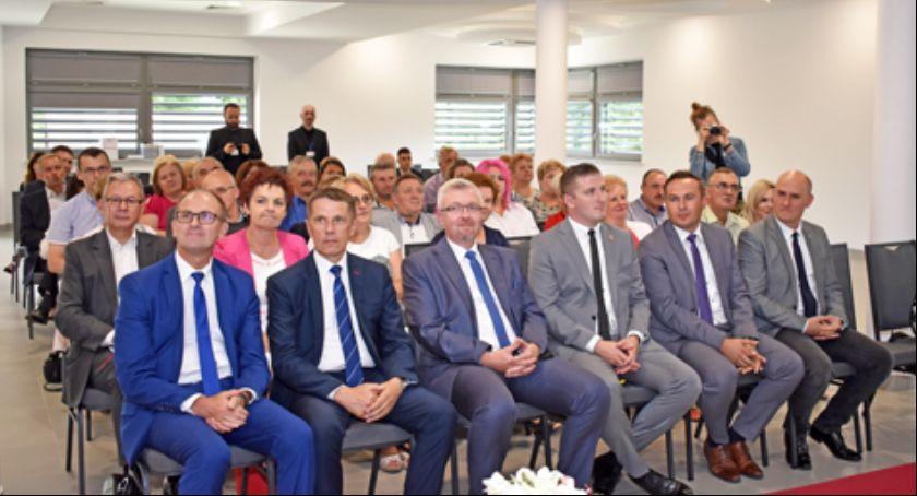 Inwestycje Powiat, inwestycji dofinansowaniem Mazowieckiego Instrumentu Aktywizacji Sołectw - zdjęcie, fotografia
