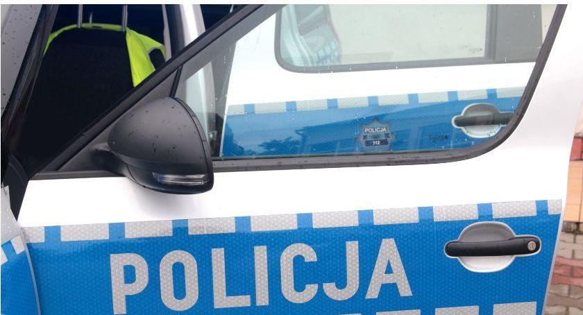 Inne Powiat, Jechali szybko Wpadli kaskadowym pomiarze prędkości - zdjęcie, fotografia