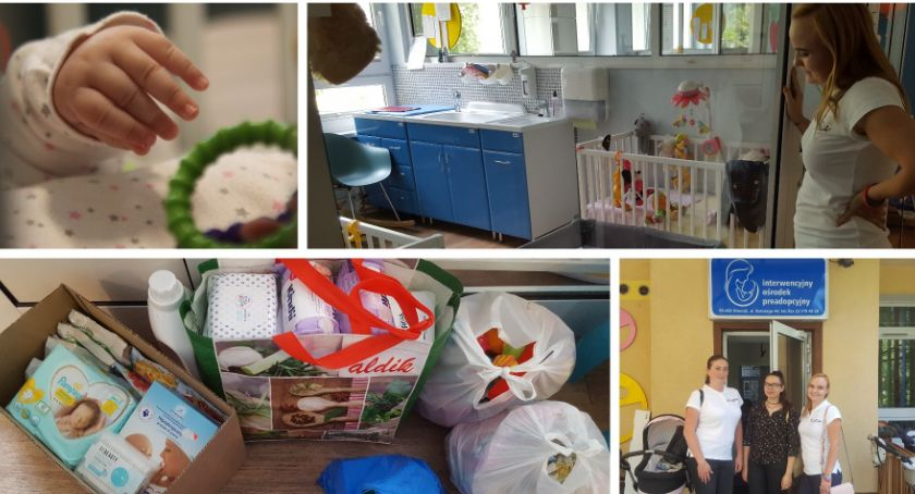 Inne Powiat, Zbiórka Dream maleństw Ośrodka Preadopcyjnego Otwocku - zdjęcie, fotografia