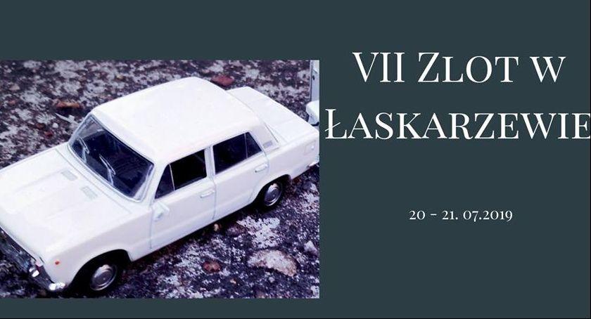 W Powiecie, klasyków Łaskarzewie - zdjęcie, fotografia