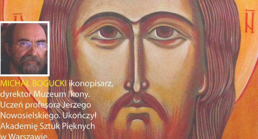 W Powiecie, Warsztaty ikonopisarstwa dorosłych - zdjęcie, fotografia