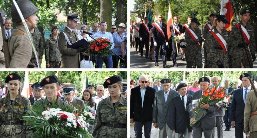 Inne Miejskie, Święto Wojska Polskiego Garwolinie - zdjęcie, fotografia
