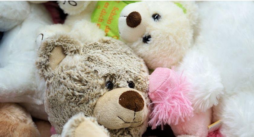Inne Miejskie, Zbiórka pluszaków dzieci wybudzeń Pomóżmy przytulić! - zdjęcie, fotografia