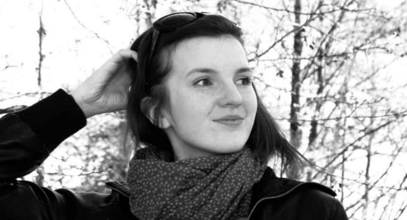 Inne Miejskie, Zmarła Karolina Kondej Walczyła guzem mózgu - zdjęcie, fotografia