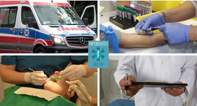 Inne Ciekawostki, Pacjenci docenili pracę nagrodzeni plebiscycie Hipokrates Mazowsza - zdjęcie, fotografia