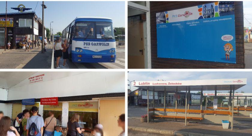 Inne Powiat, Garwolin upadnie Spółka zmienia pasażerów - zdjęcie, fotografia