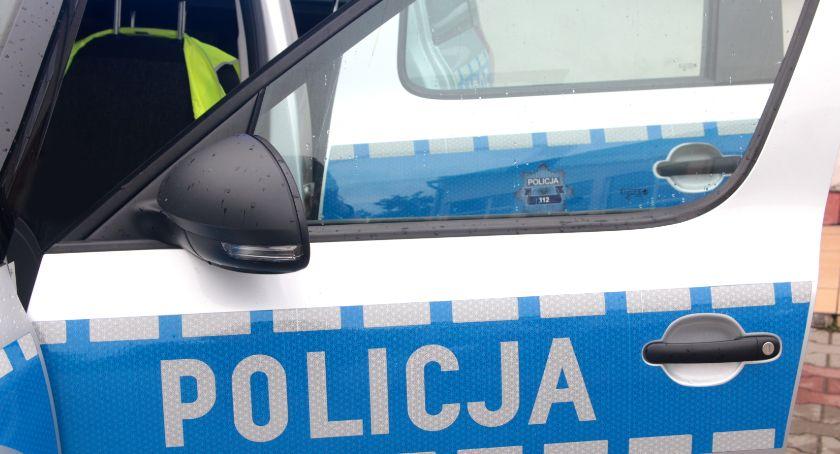 Inne Powiat, Policjant urlopie zatrzymał pijanego kierowcę - zdjęcie, fotografia