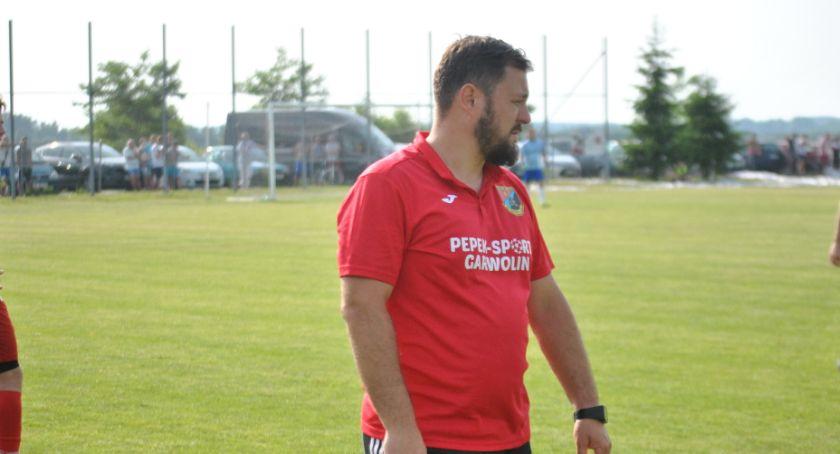 Piłka nożna, Wilga walczyła Przysusze - zdjęcie, fotografia