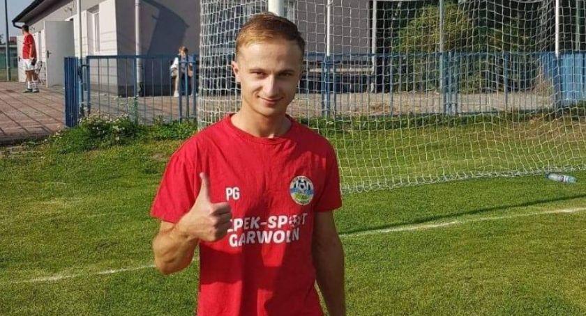 Piłka nożna, Promnik podtrzyma passę - zdjęcie, fotografia