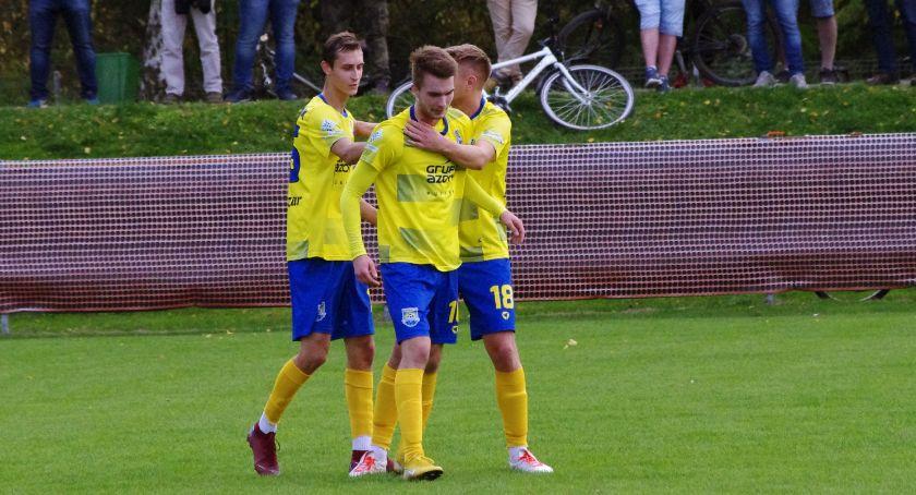 Piłka nożna, Wilgi - zdjęcie, fotografia