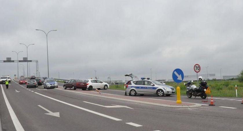 Wypadki drogowe , wypadki - zdjęcie, fotografia