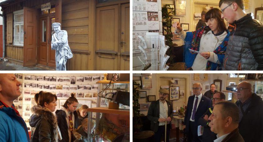 Inne Miejskie, Bliskie spotkania historią Muzeum Senatorskiej znowu tętniło życiem - zdjęcie, fotografia