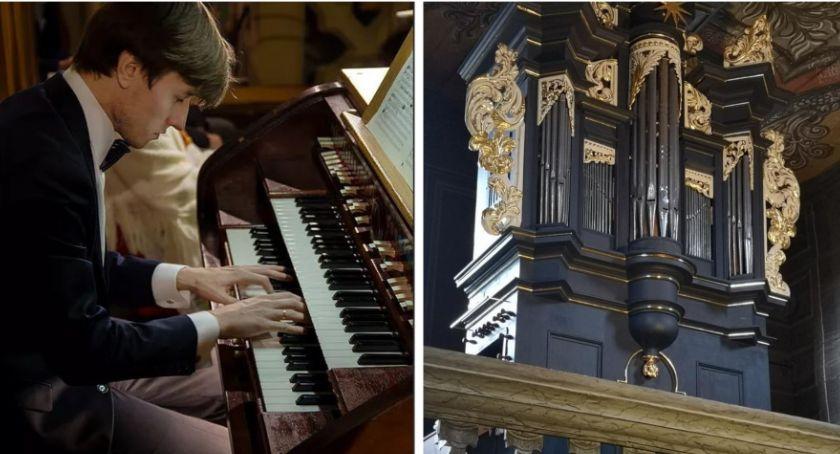 W Powiecie, Wyjątkowy koncert organowy Mariańskim Porzeczu - zdjęcie, fotografia