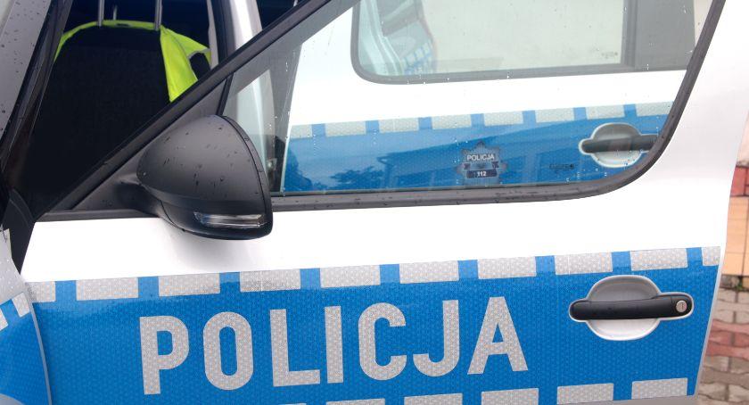 Sprawy kryminalne , Włamanie sklepu Policja poszukuje świadków - zdjęcie, fotografia