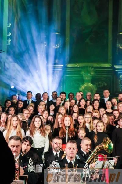 Archiwum Rozrywka, Śpiewali grali Nowonarodzonemu - zdjęcie, fotografia