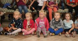 Teatralne Miętne dla dzieci