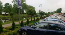 Kierowcy zapłacą za parkowanie przy ul. Olimpijskiej