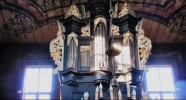 Organy w Mariańskim Porzeczu otrzymają drugie życie