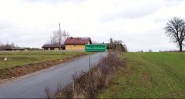 Zakończono przebudowę drogi w Nowym Żabieńcu (gmina Wilga)