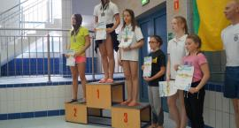 Kolejne udane zawody pływaków UKS Delfin Garwolin