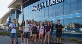 UKS Delfin na Głównych Mistrzostwach Polski Seniorów i Młodzieżowców