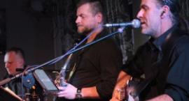 Bluesowo w GCAK: Niemen akustycznie i Wolf Mail w Sulbinach (video)