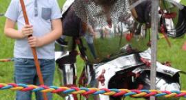 III Piknik Rycerski w Sulbinach (video)