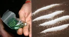 Amfetamina i marihuana w Garwolinie. W areszcie 2 mężczyźni