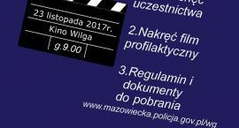 Powiatowy przegląd filmów profilaktycznych