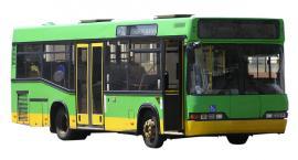 Garwolin: Kierowca autobusu miał 1 promil alkoholu